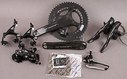 Campagnolo 2018-19 Record 12 Speed Group Groupset 6 Pieces 1