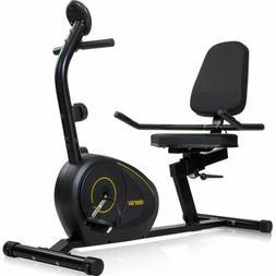 Merax Recumbent Exercise Bike Stationary Bicycle Gym Cardio