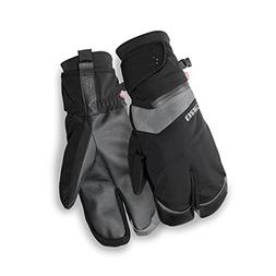 MATT SAGA Reflective Cycling Gloves Half Finger Bike Bicycle