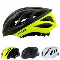 Entity RH15 Ultralight Breathable Road Bike Helmet - CPSC St