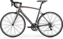 Merida ride 100 bike 2017 bikes road fitness comfort size L