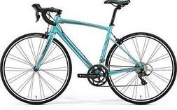 Merida RIDE 100 JULIET 47 XS BLU/BLK bikes women road comfor