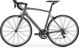 Merida RIDE 100 S ANT/ORG/BLK bikes road fitness comfort  BI