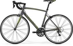 Merida ride 200 2017 bikes road fitness comfort bike size M-