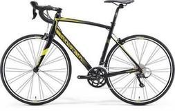 Merida Ride 200 Silk 2017 bikes road fitness comfort bike Sh