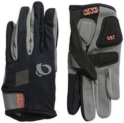 Pearl iZUMi - Ride Women's Elite Gel Full Finger Gloves, Bla