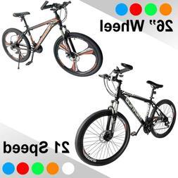 road bike 21 speed bicycle mens bikes
