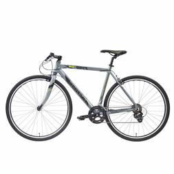 Factory Road Bike, 14 speed, 26 Inch Alloy Wheels w/ Disc Br