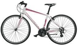 700C x 38C Aluminum Road Bike  8x3 Speed Shimano Shifter Com