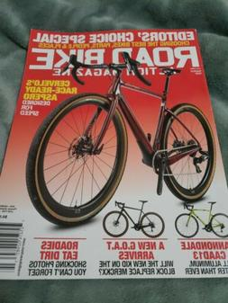 Road Bike Action Magazine March  Best Bikes and Parts Editio