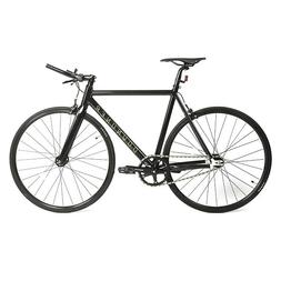 700C Fixed Gear Bike Single Speed Urban Fixie Bike Road Bike