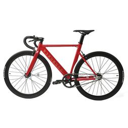 Fixed Gear Single Speed Urban Fixie Road Bike 530cm Frame Li