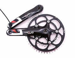 Pinarello MOST Road Bike Crankset 170mm 10 Speed 50/34 ISO S