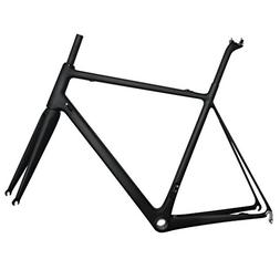 ICAN Road Bike frame Lightweight Carbon Fiber T800 BB86 Comp
