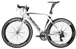 road bike light aluminium frame racing bicycle