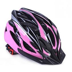 Road Bike One-Piece Male And Female Riding Helmet Mountain B
