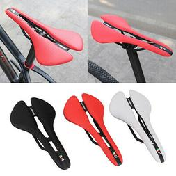 Road Bike Saddle MTB Cycling Bicycle EVA Seat Replacement Co