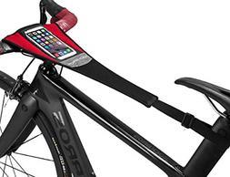 RockBros Road Bike Sweat Guard for Bike Trainer Bicycle Swea