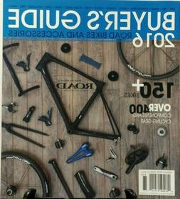 Road Bikes And Accessories Buyer's Guide 2016 Tires Wheels B