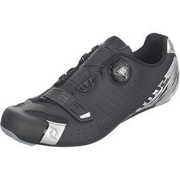 Scott Road Comp BOA Cycling Shoe - Men's Matt Black/Silver,
