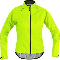Gore Bike Wear Women's Road Cycling Jacket, Light, GORE-TE