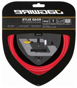 Jagwire Road Elite Sealed Bicycle Brake Cable Housing Kit