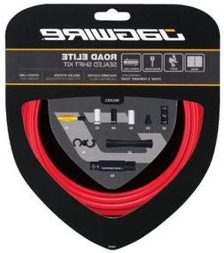 Jagwire Road Elite Sealed Bicycle Shift Cable Housing Kit