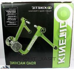 Kinetic Road Machine 2.0 Bike Trainer