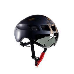Anharluka Road/Mountain Bike Helmet with Detachable Magnetic