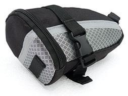TUTERO Quality road or MTB bike saddle bag