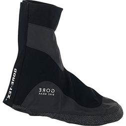 Gore Bike Wear Road GORE-TEX Overshoes, UK size 9-11, black