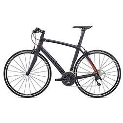 Kestrel Rt-1000 Flat Bar Shimano 105 Fitness Road Bike, Medi