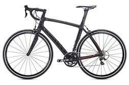 Kestrel RT-1000 Shimano Dura Ace Bicycle, Satin Carbon/Black