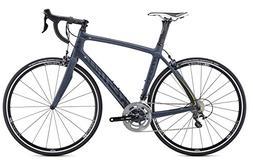 Kestrel RT-1000 Shimano Ultegra Bicycle, Satin Blue Gray/Yel