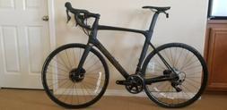 Kestrel RT-1100 Shimano Dura Ace r-9100 Carbon Road Bike