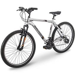 "26"" Royce Union RTT Mens 21-Speed Mountain Bike, 20"" Aluminu"