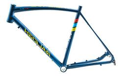 Raleigh RX 2.0 52cm Cyclocross CX Road Bike 700c Frame Alumi