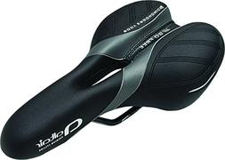 Altair Saddle Mens MTB Ergo Bicycle Seat 276X155MM
