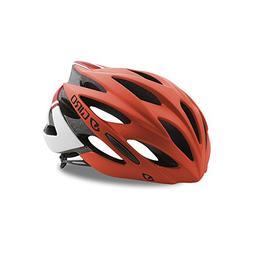 Giro Savant Cycling Helmet - Matte Dark Red Large