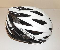 Giro Savant MIPS Cycling Helmet Matte White Black Size Small