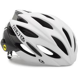 Giro Savant MIPS Helmet Matte Black/White, M