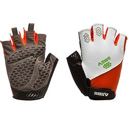 SBD VEBE Mens Professional Biking Half Finger Gloves Cycling