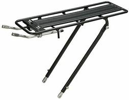 Schwinn Bike Rear Rack Bicycle Accessories, Folding Rear Rac