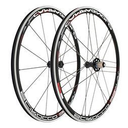 Campagnolo Scirocco 35 G3 700c Road Clincher Wheelset Black