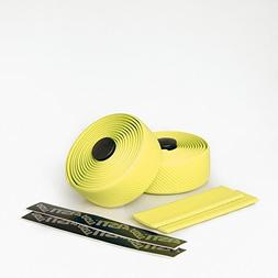 Self-Adhesive Silicone Foam Bicycle Tapes: Pack Of 2 Padded