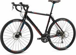 Mongoose Selous Comp Gravel Road Bike