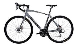 Tommaso Sentiero Shimano Claris Gravel Adventure Bike With D