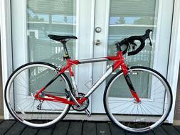 Specialized Sequoia Elite Carbon Folk Lightweight Road Bike