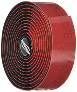 Zipp Service Course Cx Bar Tape with Plugs - Red