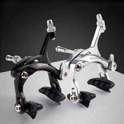 Set Bicycle Brake Racing Road Bikes Brake Aluminum Side Pull